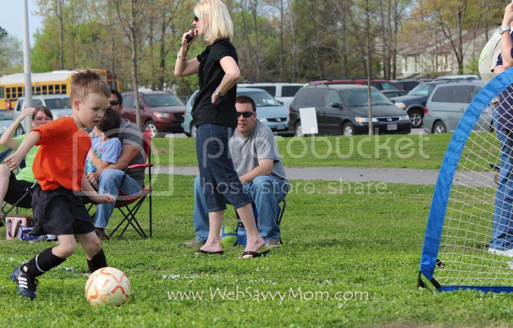 Spring Soccer 2012