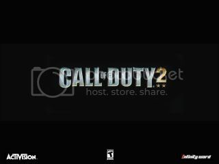 Call Of Duty 2(Two) - Full - Not Ripped - For PC - 3.5GB [:)]