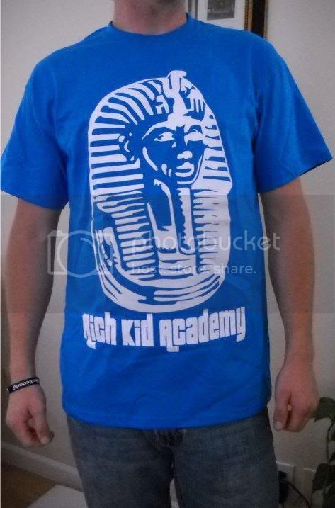 New RICH KID ACADEMY Clothing *COMING SOON*