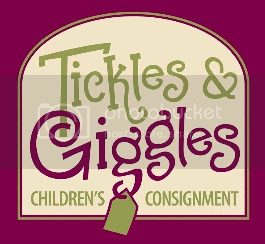 tickles and giggles logo