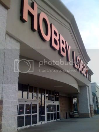 hobby lobby richmond short pump