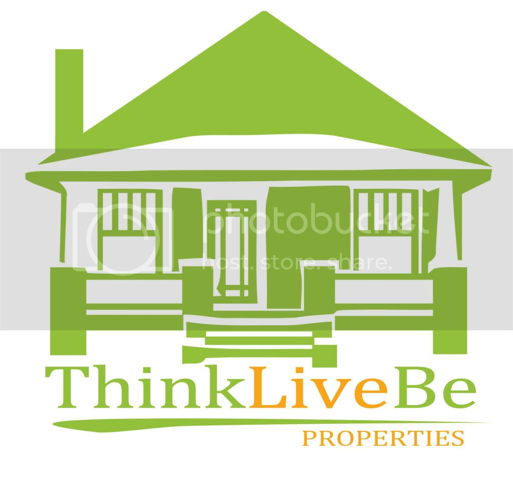 ThinkLiveBe Properties Logo